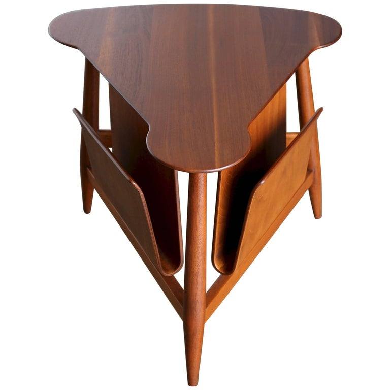 Edward Wormley Magazine Table Model 5313 For Sale