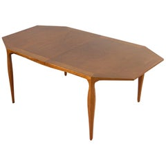 Edward Wormley Model 5900 Dining Table by Dunbar