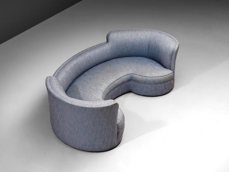 American Edward Wormley 'Oasis' Sofa Model 5200 For Sale