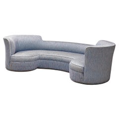 Edward Wormley 'Oasis' Sofa Model 5200