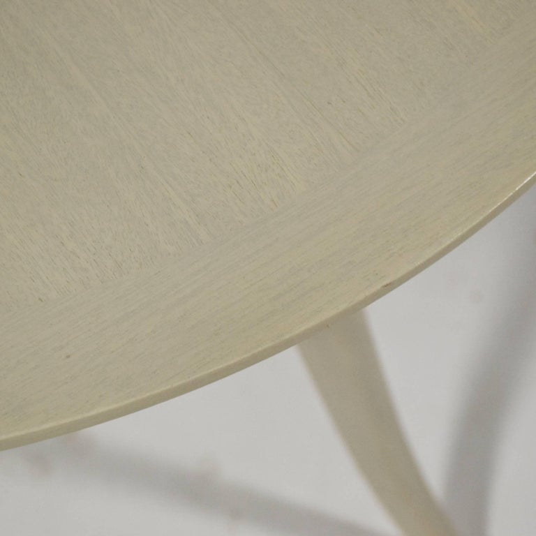 Mid-20th Century Edward Wormley Occasional Table by Dunbar For Sale