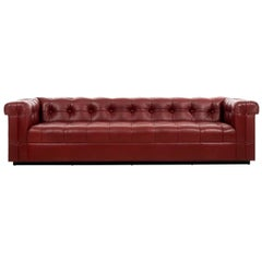 Edward Wormley Party Sofa