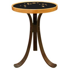 """Edward Wormley Rare """"Constellation Table"""" 1950s, Signed"""