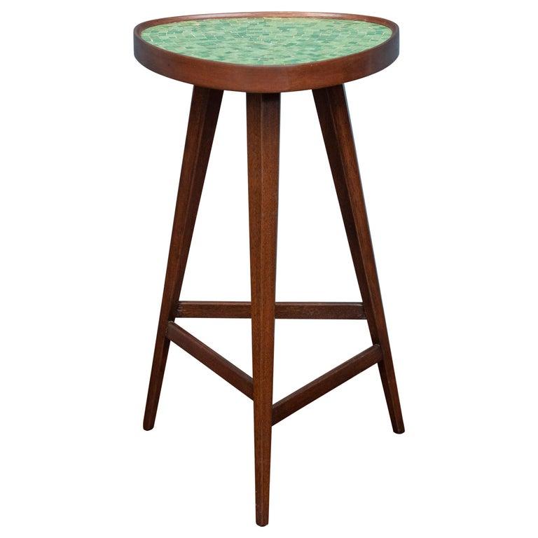 Edward Wormley Side Table for Dunbar For Sale