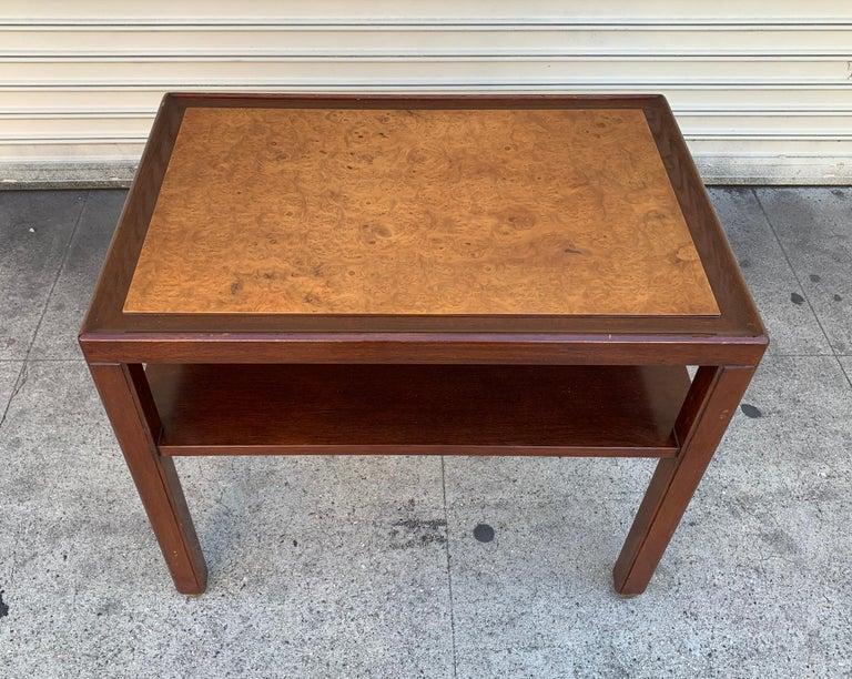 Edward Wormley Side Table for Dunbar/Franz Wagner Associates For Sale 3