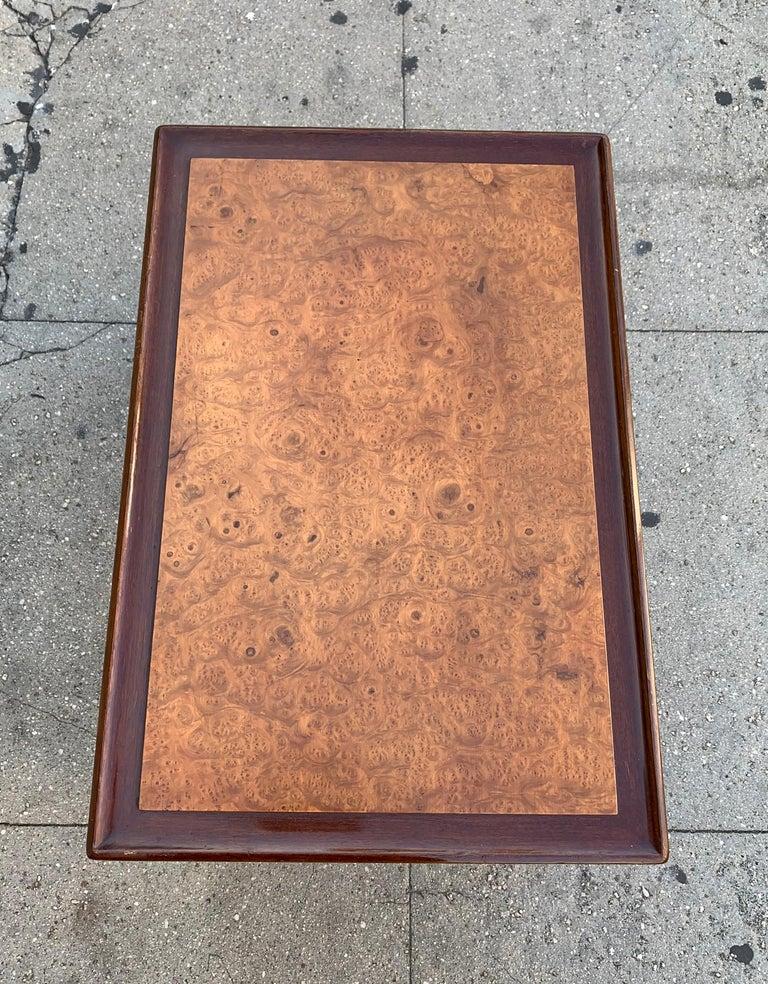 Edward Wormley Side Table for Dunbar/Franz Wagner Associates For Sale 7
