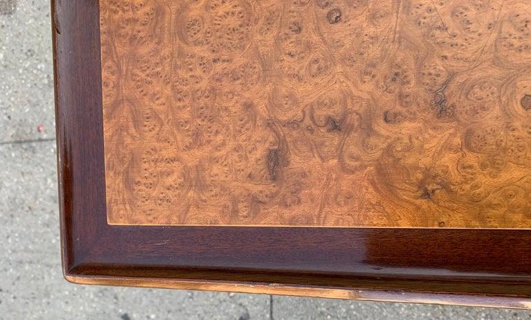 Edward Wormley Side Table for Dunbar/Franz Wagner Associates For Sale 13