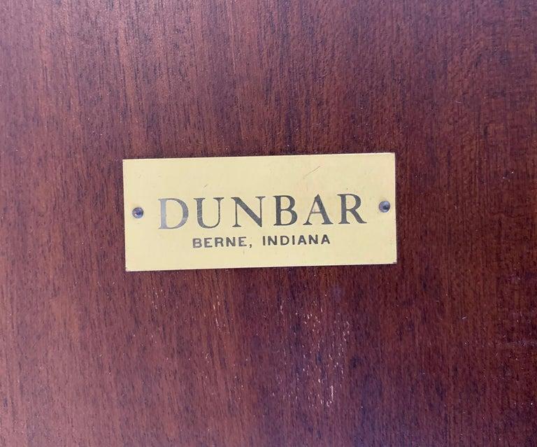 Mid-Century Modern Edward Wormley Side Table for Dunbar/Franz Wagner Associates For Sale