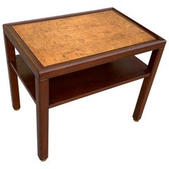 Edward Wormley Side Table for Dunbar/Franz Wagner Associates