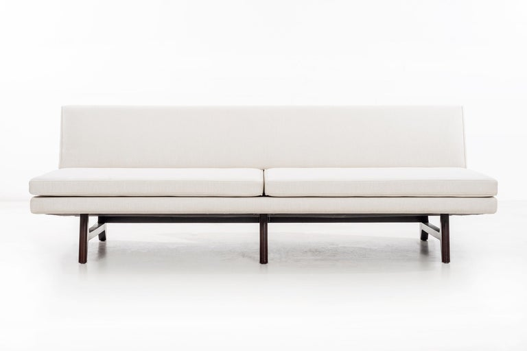 Mid-Century Modern Edward Wormley Sofa and Daybed For Sale