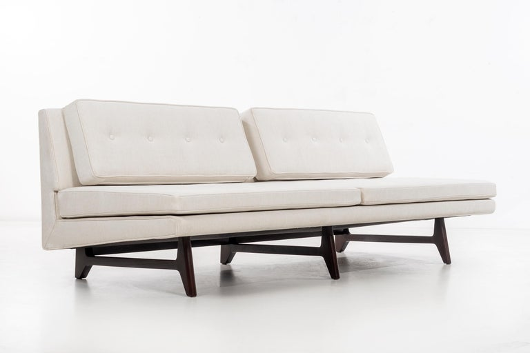 American Edward Wormley Sofa and Daybed For Sale