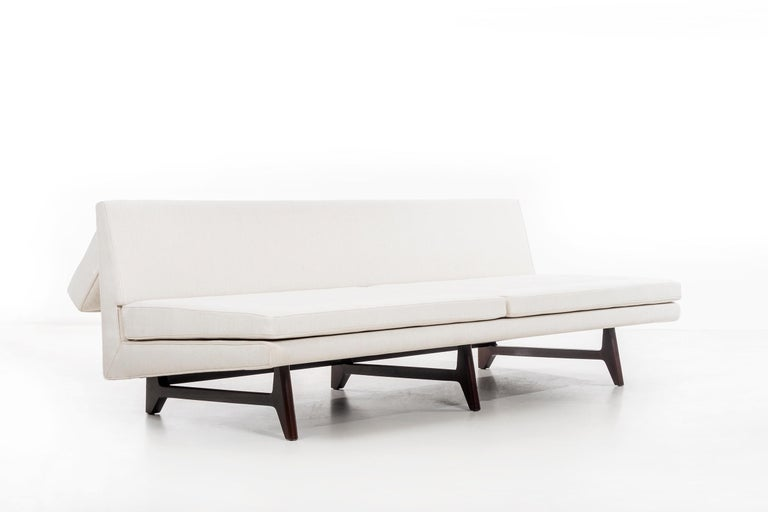 Edward Wormley Sofa and Daybed In Good Condition For Sale In Chicago, IL