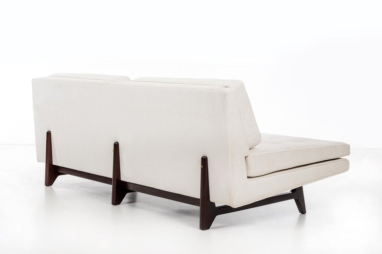 Edward Wormley Sofa and Daybed For Sale 1