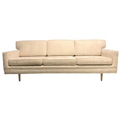 Edward Wormley Sofa, Edward Wormley Estate Weston Ct