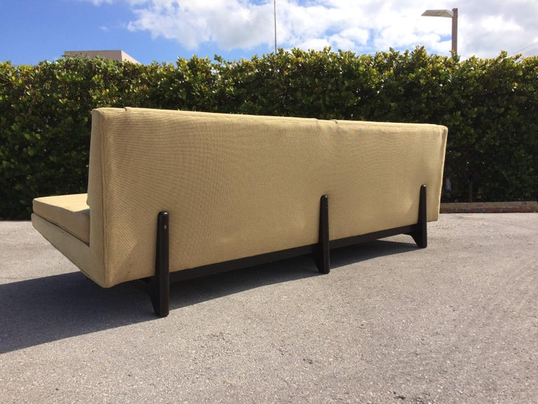 Mid-Century Modern Edward Wormley Sofa for Dunbar For Sale