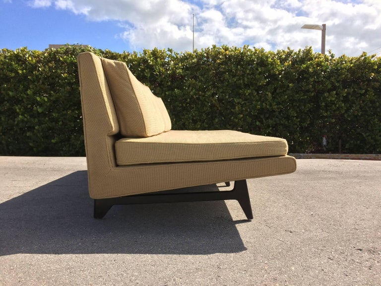 American Edward Wormley Sofa for Dunbar For Sale