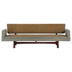 Edward Wormley Sofa Model New York / 5316 Produced by DUX in Sweden