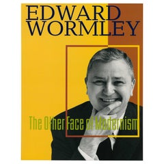 EDWARD WORMLEY, The Other Face of Modernism 'Illustrated Catalogue'