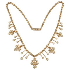 Early 1900s Necklaces