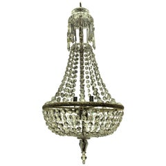 Early 20th Century Chandeliers and Pendants