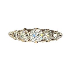 Edwardian Rings