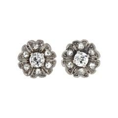 1910s Stud Earrings