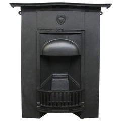Edwardian Early 20th Century Arts & Crafts Fireplace