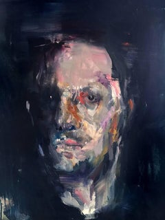 Portrait Clair Obscur