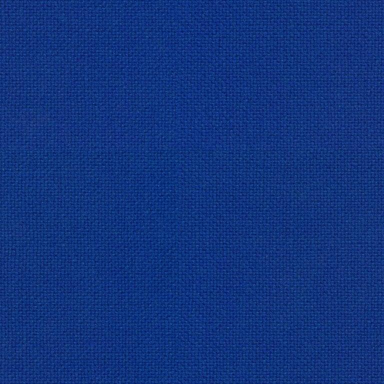 Mid-20th Century Eero Aarnio Ball chair in Kvadrat Hallingdal Blue 750 For Sale