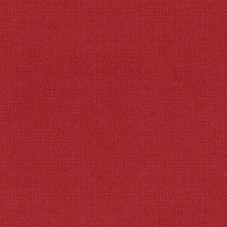 Mid-20th Century Eero Aarnio Ball chair in Kvadrat Hallingdal Red 65  For Sale