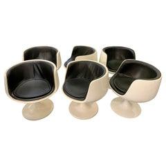 Eero Aarnio Chairs
