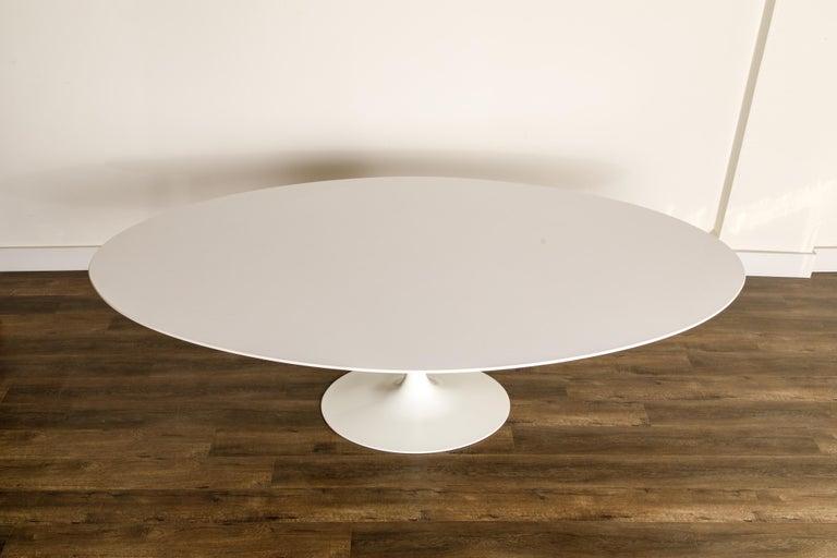 American Eero Saarinen for Knoll 96