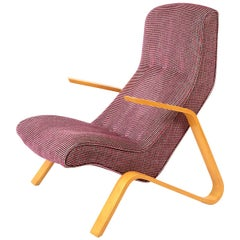Eero Saarinen for Knoll Early Grasshopper Chair