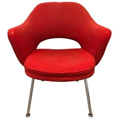 Eero Saarinen for Knoll Executive Armchair
