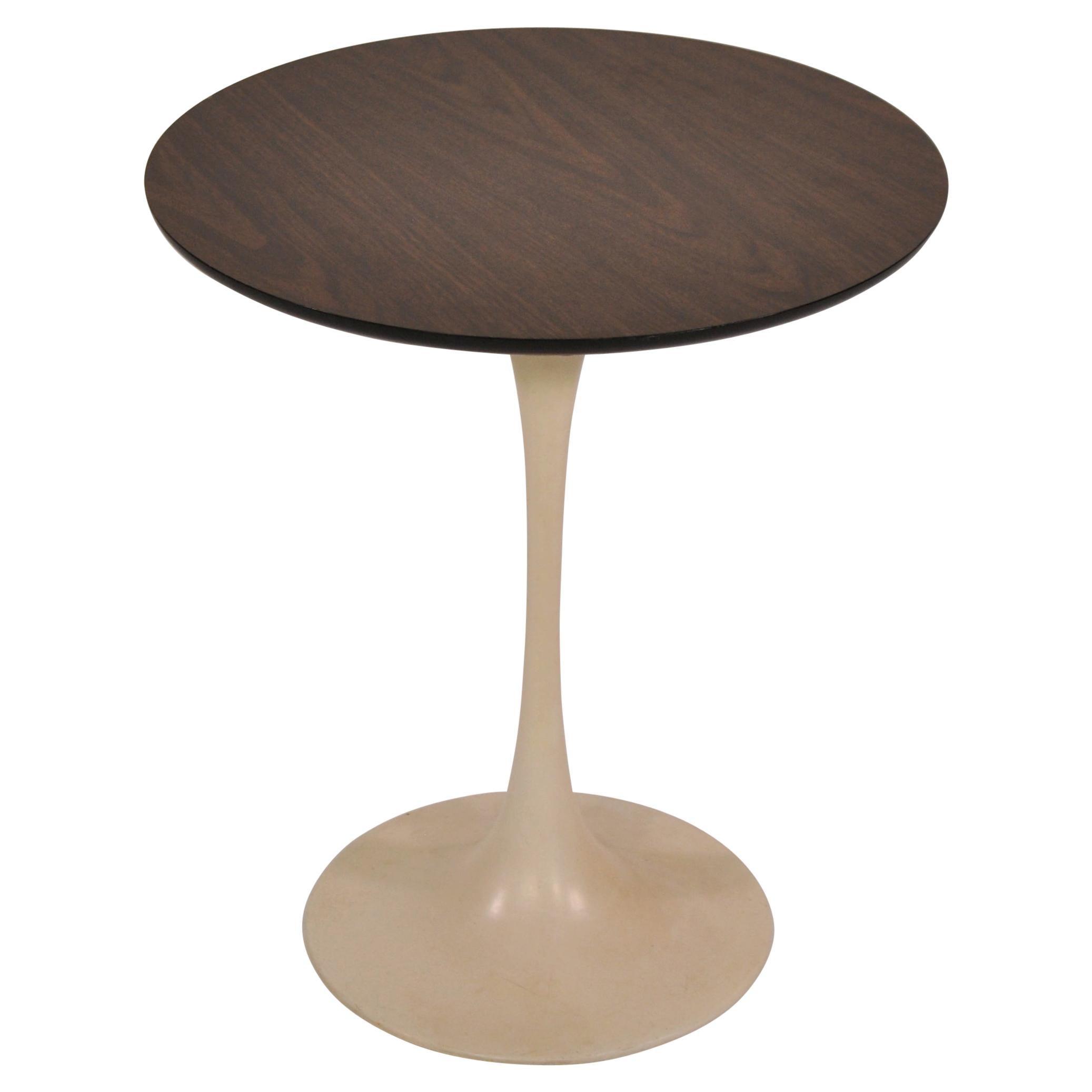 Eero Saarinen for Knoll Tulip Side Table
