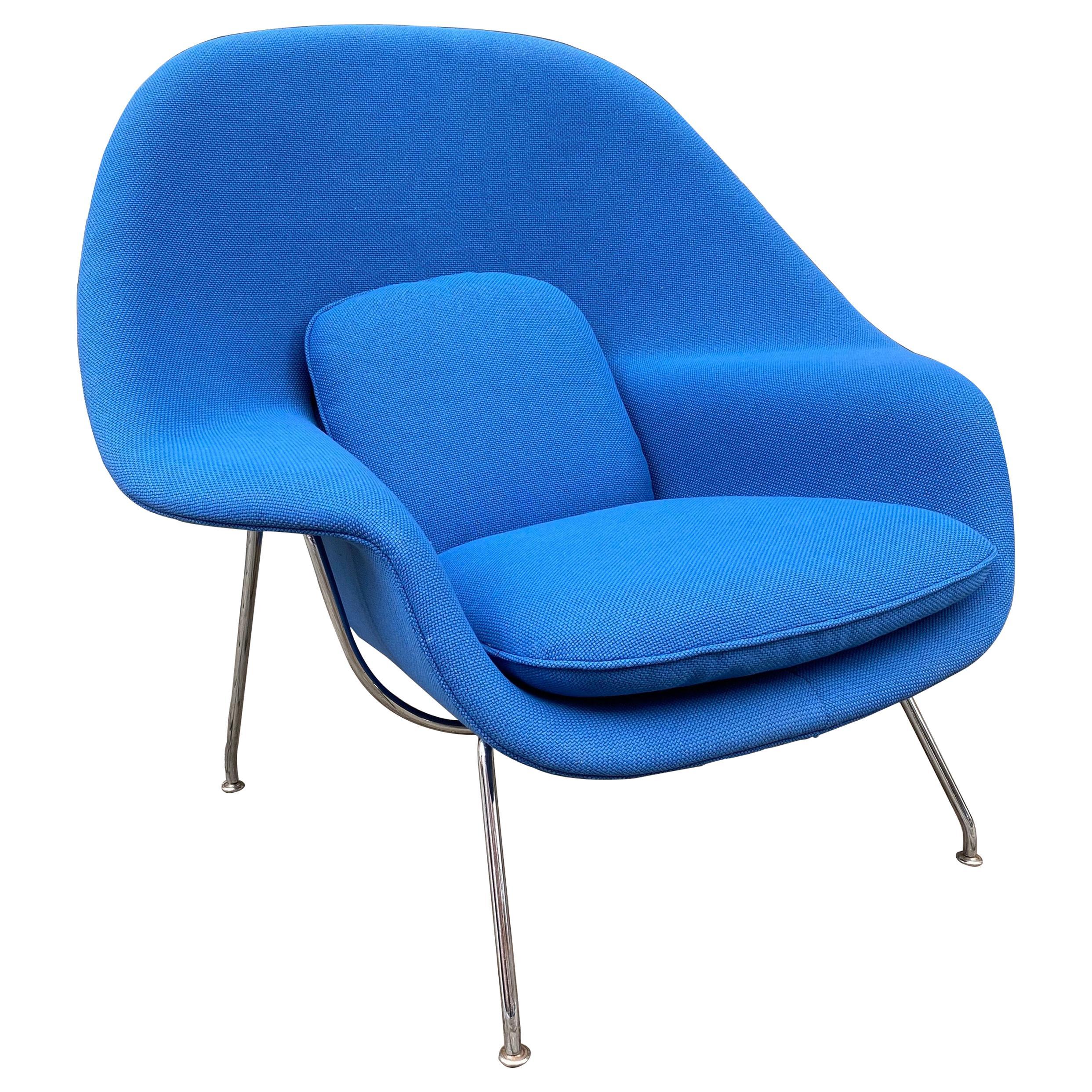 Eero Saarinen for Knoll Womb Chair/ New Upholstery