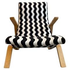 Eero Saarinen Grasshopper Chair by Modernica