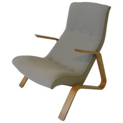 Eero Saarinen Grasshopper Lounge Chair for Knoll
