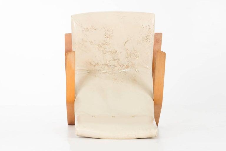 Mid-20th Century Eero Saarinen Grasshopper Lounge Chair For Sale