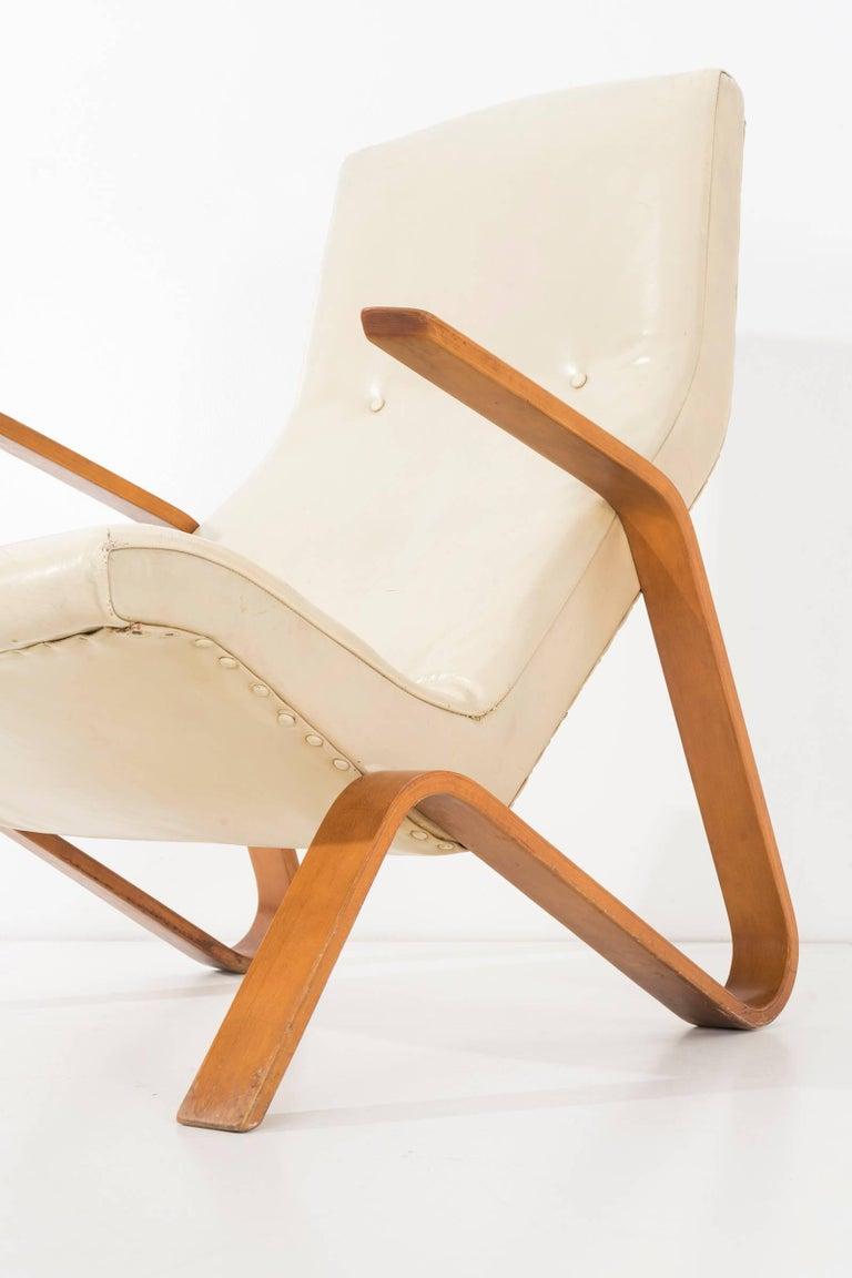 Eero Saarinen Grasshopper Lounge Chair For Sale 1