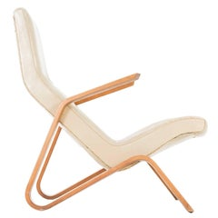 Eero Saarinen Grasshopper Lounge Chair