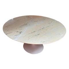 "Eero Saarinen & Knoll International ""Tulip"" Oval Table"