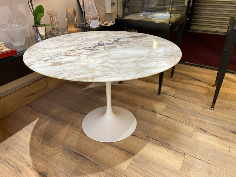 Eero Saarinen (1910-1961) & Knoll International