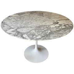 "Eero Saarinen & Knoll International ""Tulip"" Table"
