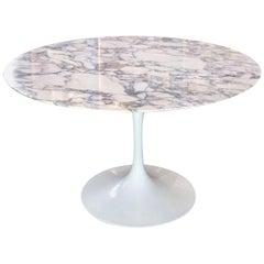 Eero Saarinen Center Tables