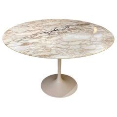 "Eero Saarinen & Knoll International ""Tulip"" Table"