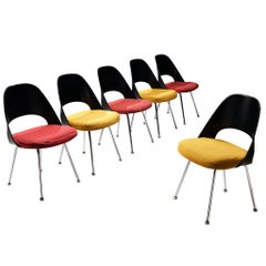 Eero Saarinen 'Model 72'  Dining Chairs