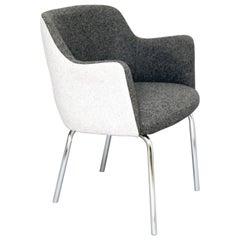 Eero Saarinen Style Executive Armchair for Knoll