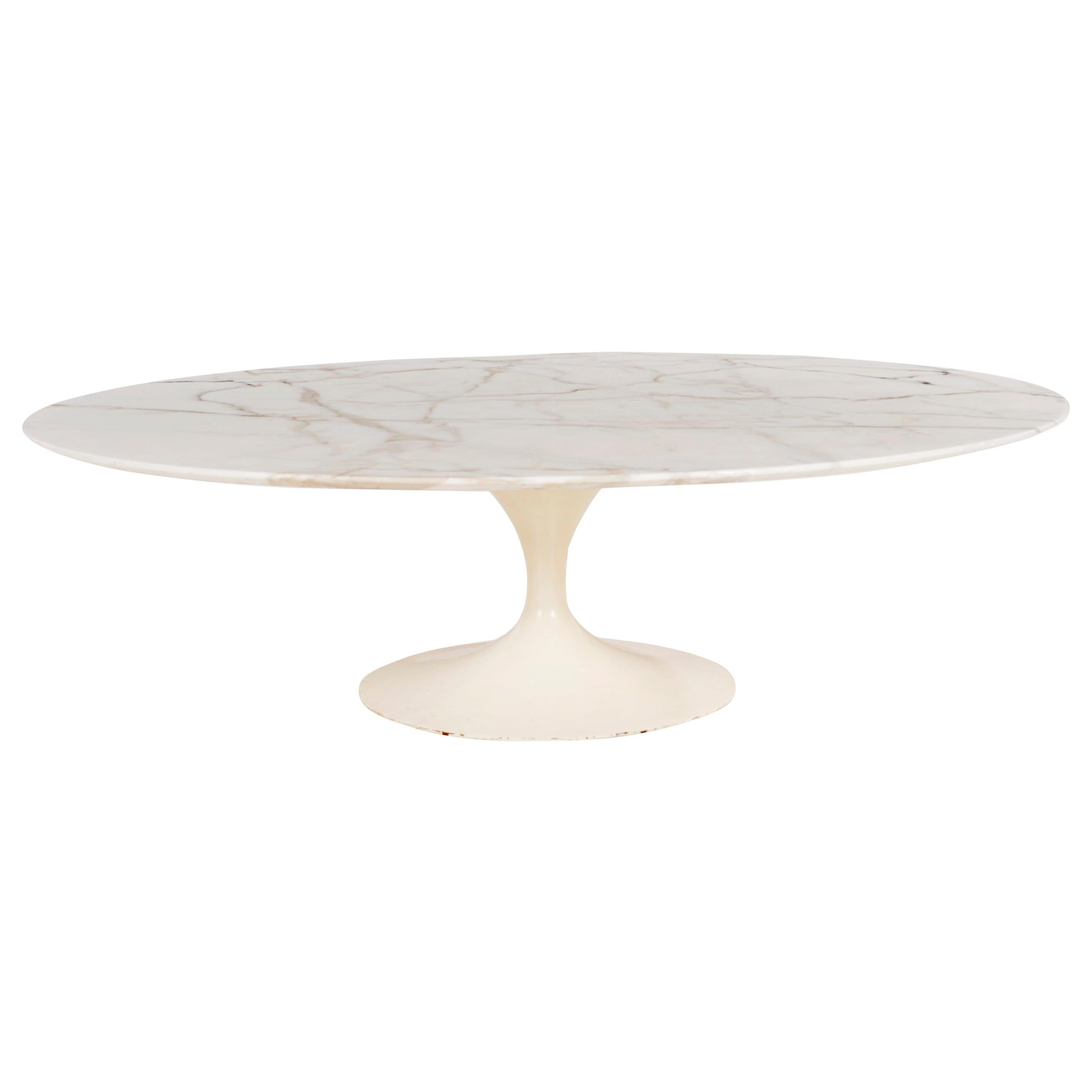 Eero Saarinen Tulip Cocktail Table