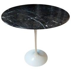 "Eero Saarinen ""Tulip"" Side Table"